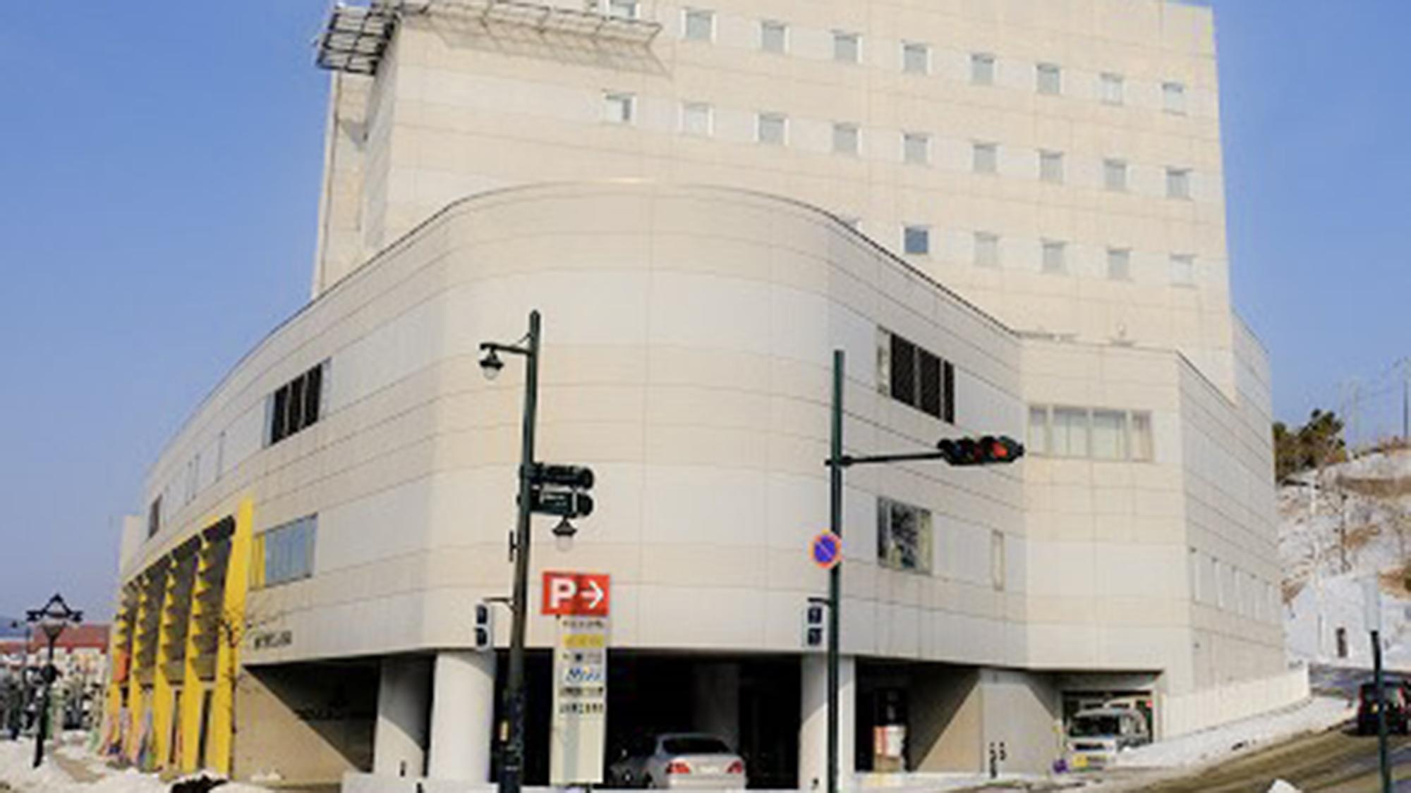 浦河ウエリントンホテル