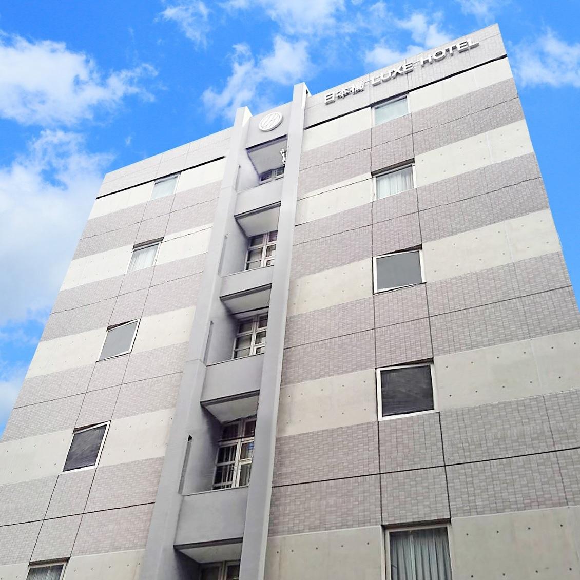 日本橋LUXE HOTEL