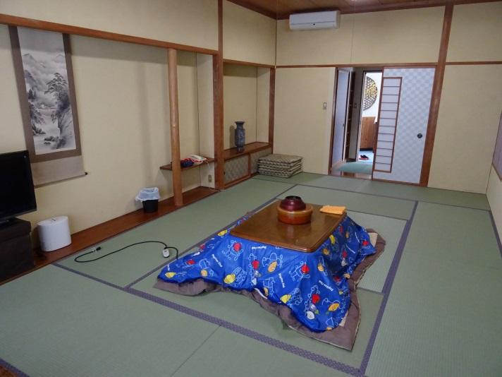 中ノ沢温泉 いろり湯の宿 大阪屋 画像