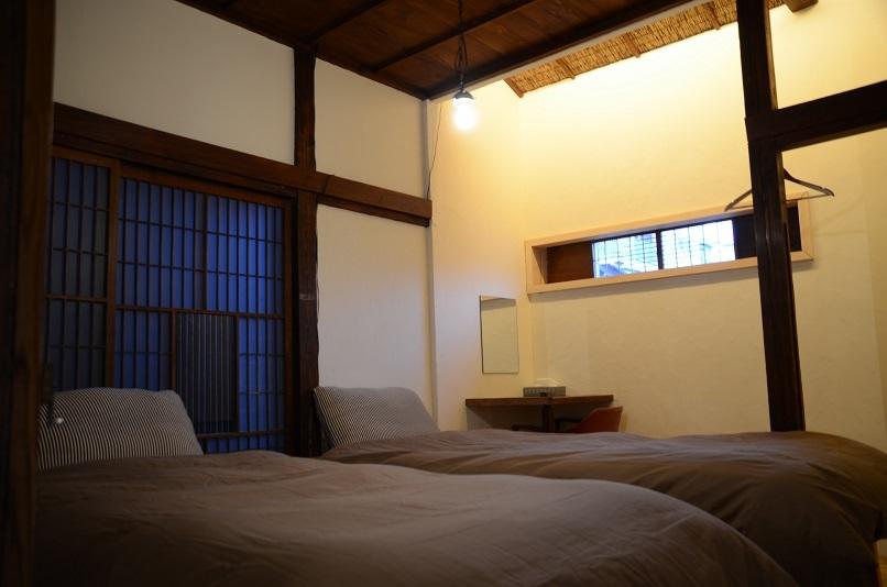 bed&breakfast ichi