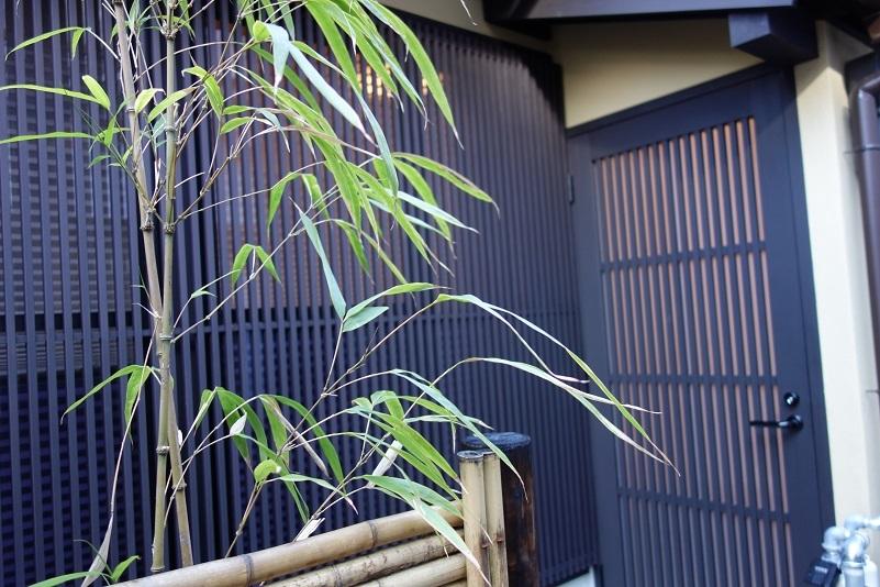 tsumugi東福寺南門...