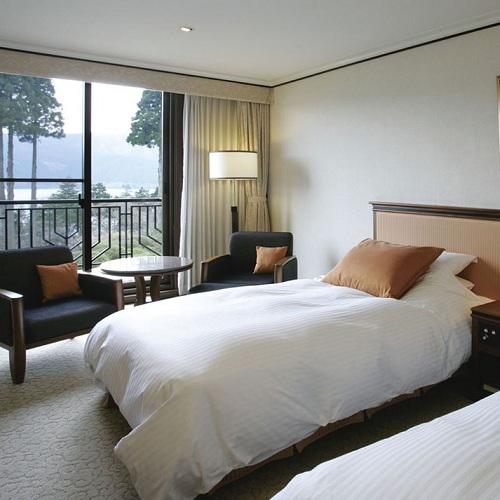 小田急 山のホテル 画像