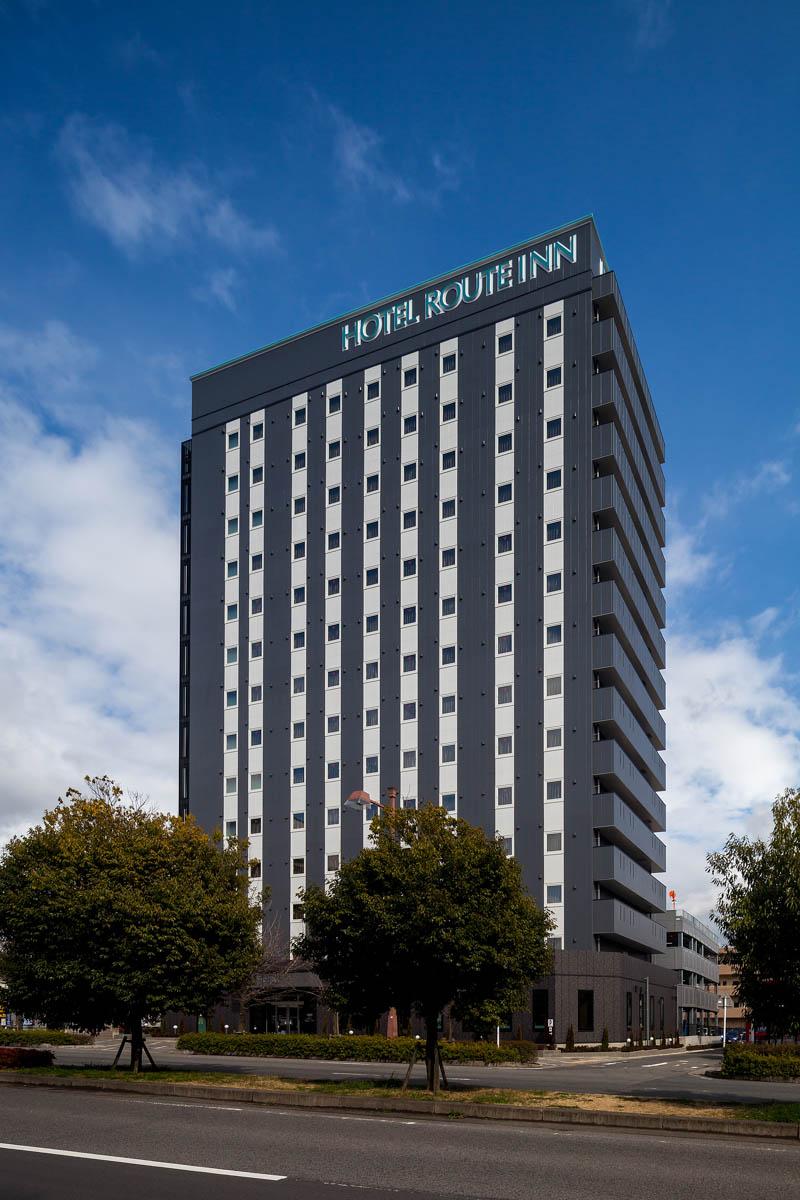 ホテルルートイン東広島西条駅前 その1