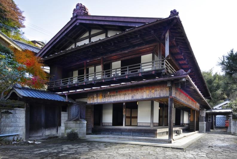 大阪屋の画像