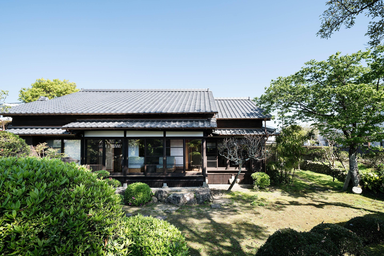 Nazuna 飫肥 城下町温泉