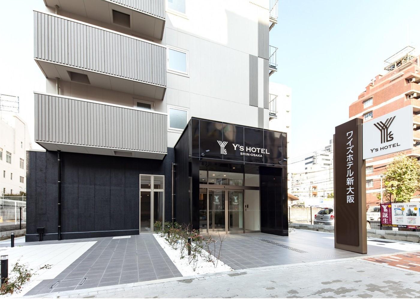 Y's HOTEL 新大阪...