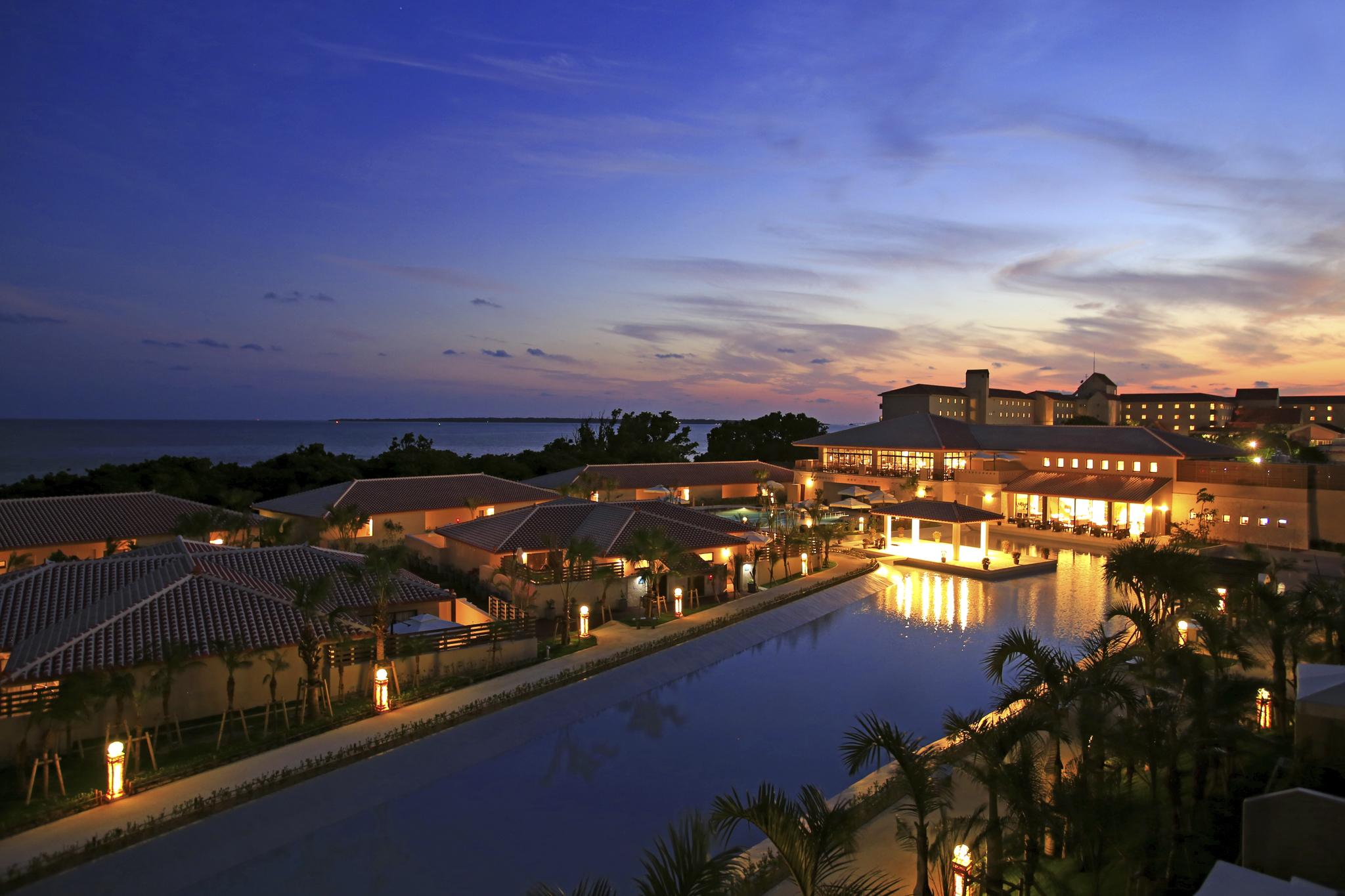グランヴィリオ リゾート石垣島 ヴィラガーデン ―ルートインホテルズ―<石垣島> その1