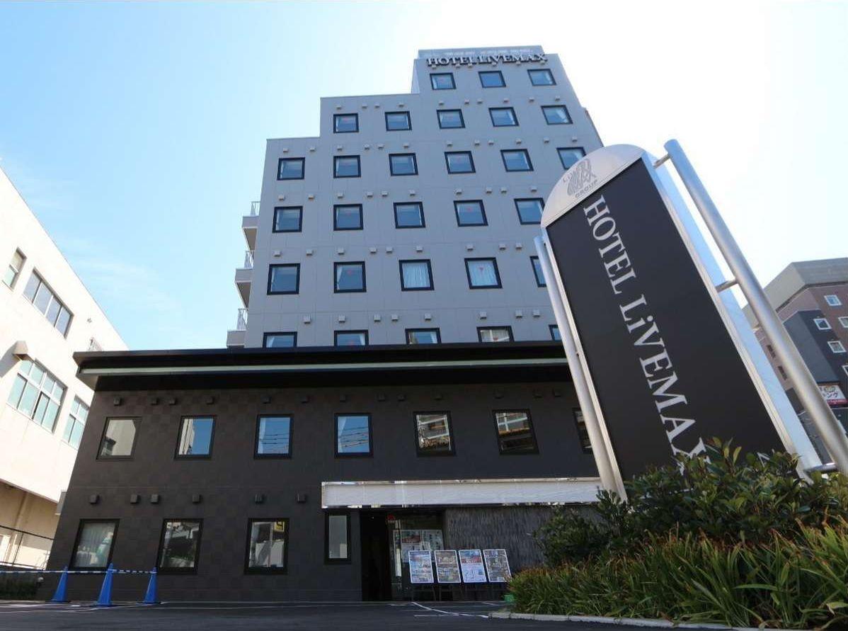 ホテルリブマックス東京潮見駅前の詳細