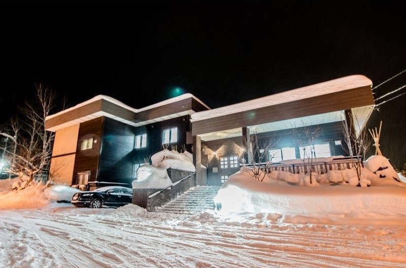 温泉旅館錦和荘