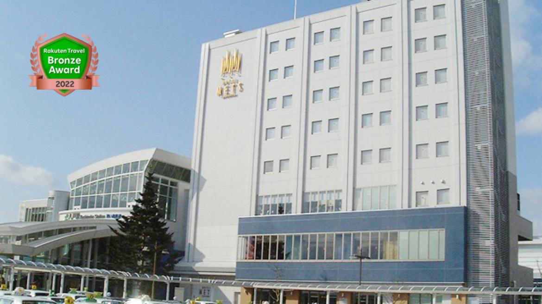 ホテルメッツ八戸の詳細