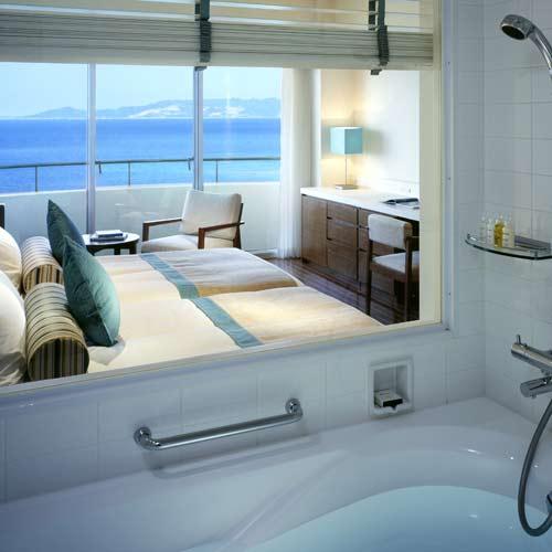 沖縄ホテル、旅館、ANAインターコンチネンタル万座ビーチリゾート