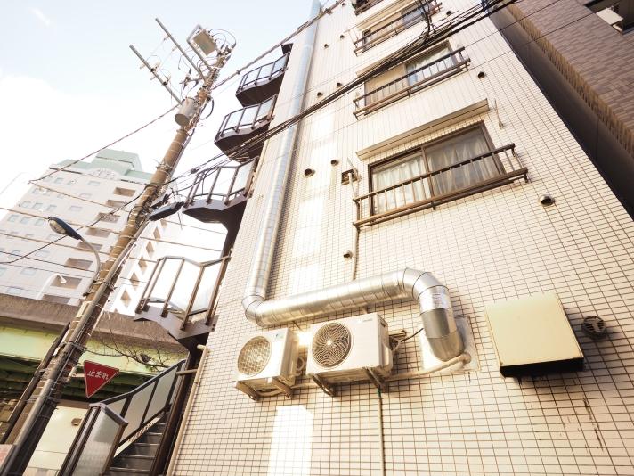 リビングキューブ田端駅前の詳細