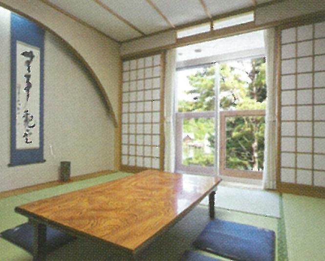 大芦高原温泉 雲海 画像