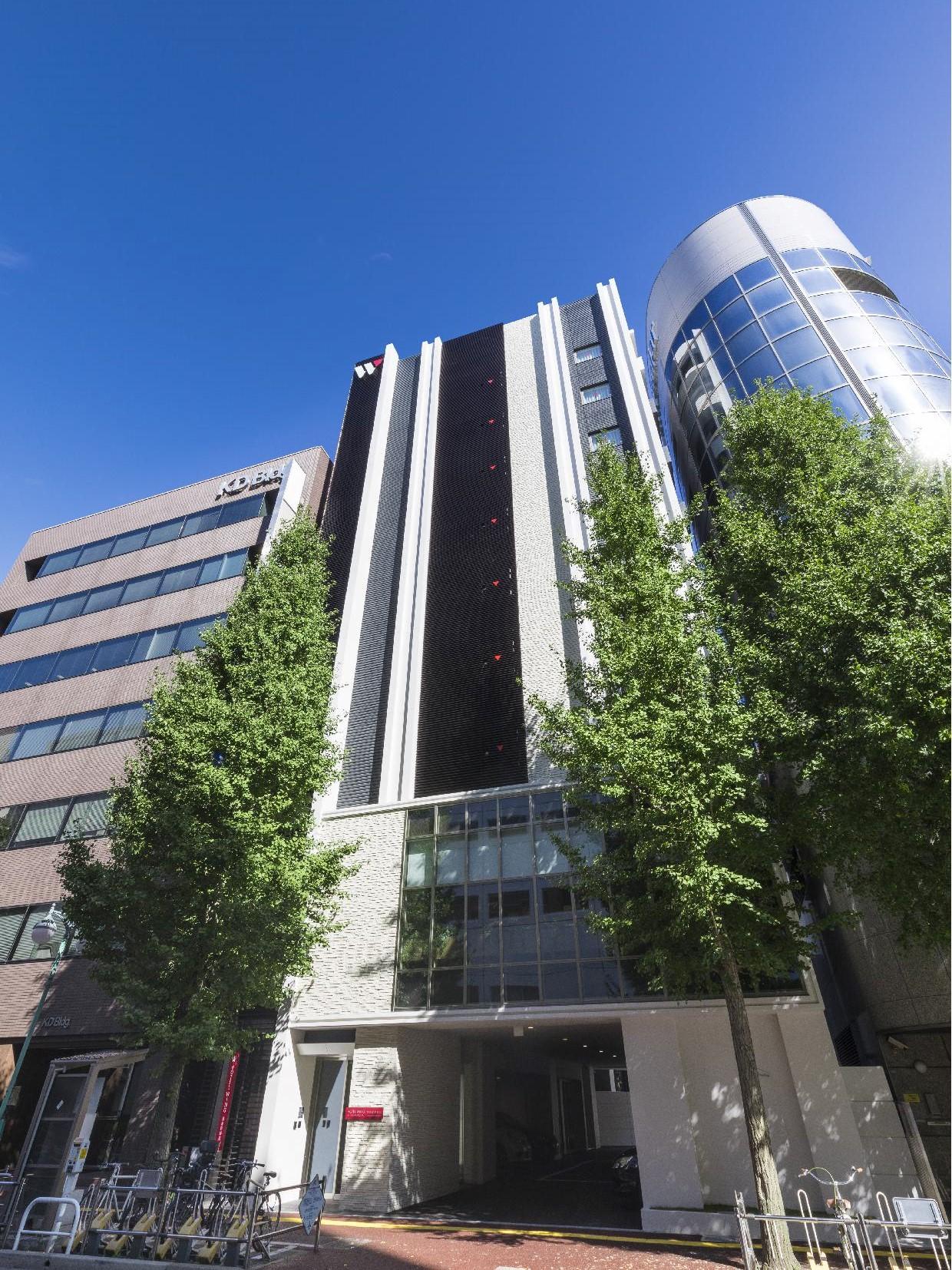 ホテルウィングインターナショナル博多新幹線口...