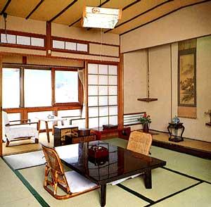 大鰐温泉 登録有形文化財の宿 ヤマニ仙遊館 画像