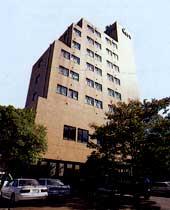 松山シティホテル