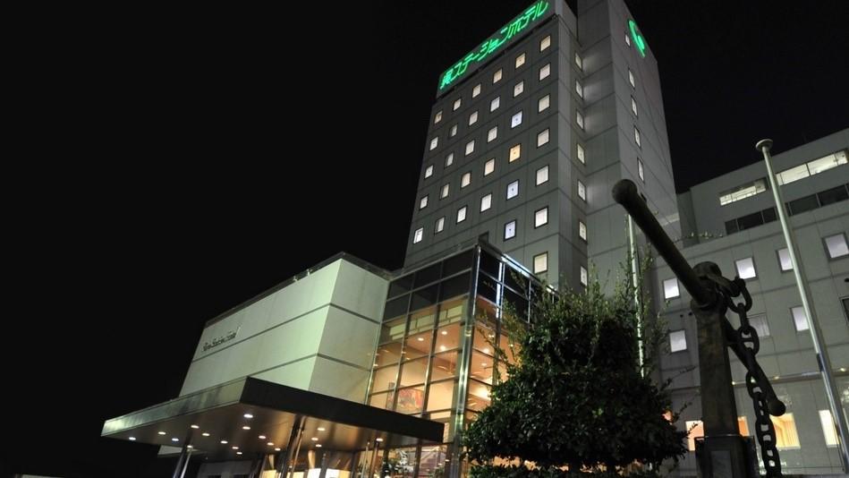 呉ステーションホテルの施設画像