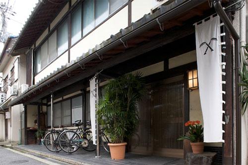 清瀧旅館の施設画像