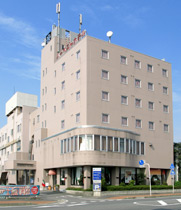 伊勢崎ハーベストホテル...