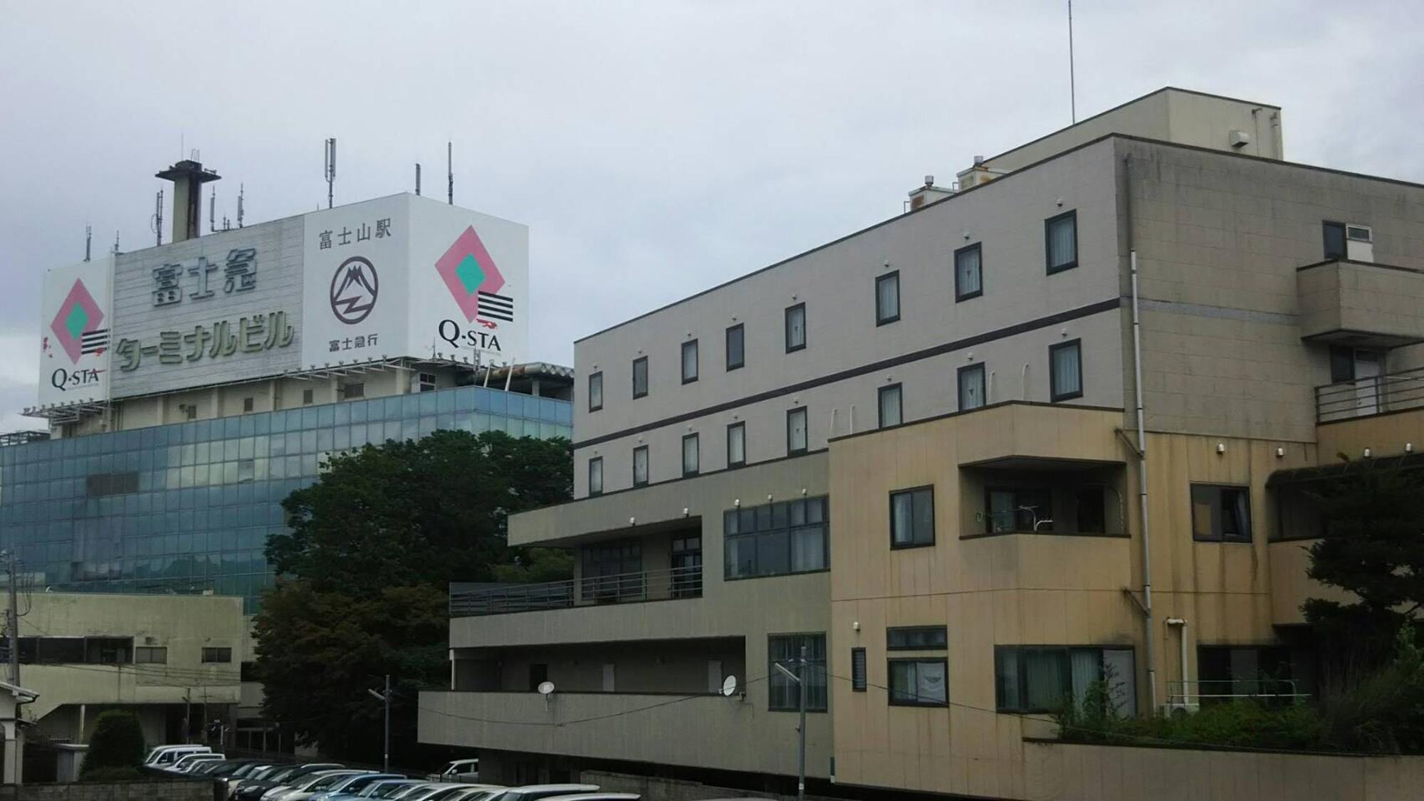 ホテル芙蓉閣