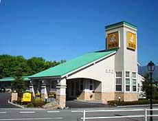 ファミリーロッジ旅籠屋・那須店