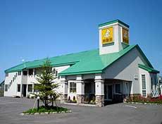 ファミリーロッジ旅籠屋・秋田六郷店...