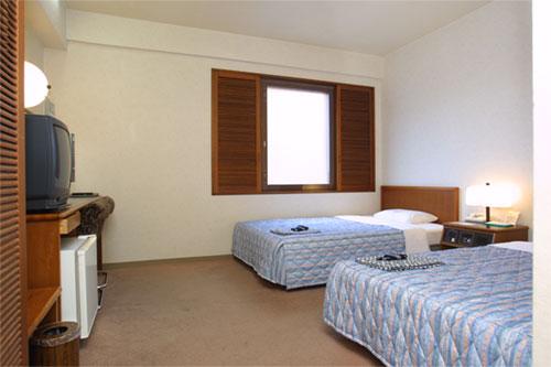 シーサー・イン那覇の客室の写真