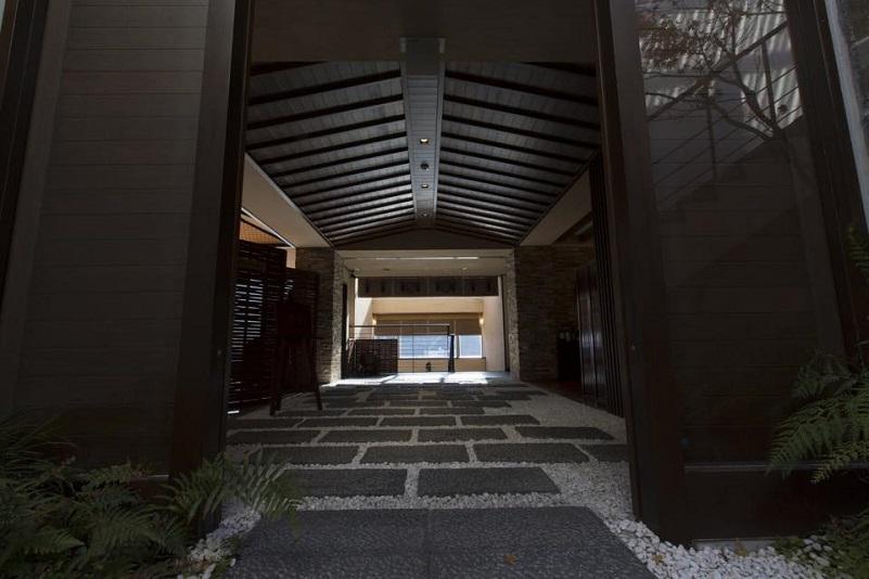 別邸 洛邑の施設画像