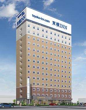東横イン群馬伊勢崎駅前の施設画像