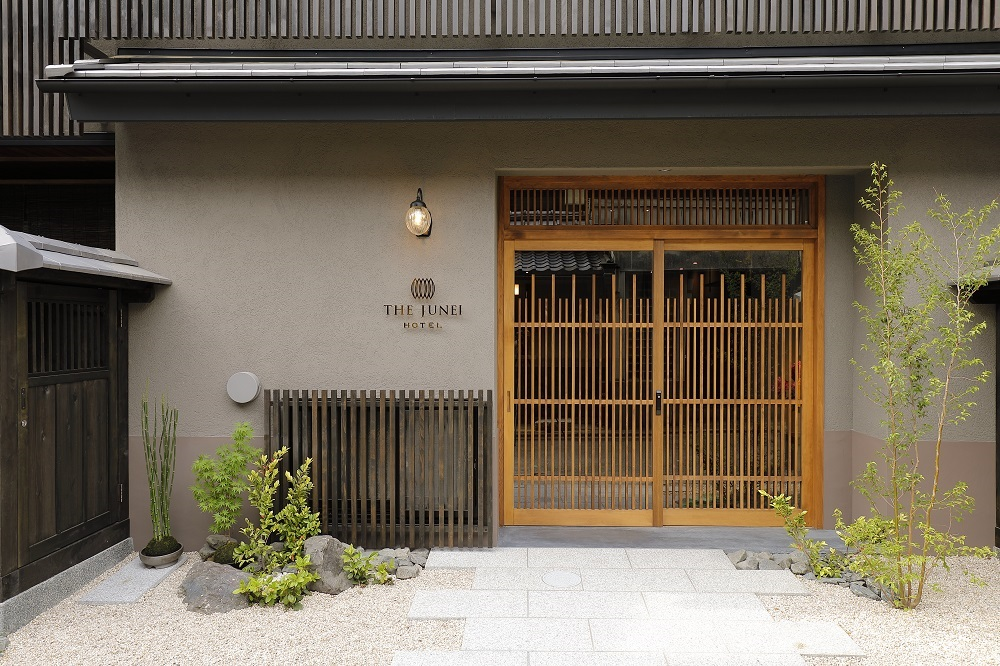 THE JUNEI HOTEL 京都御所...