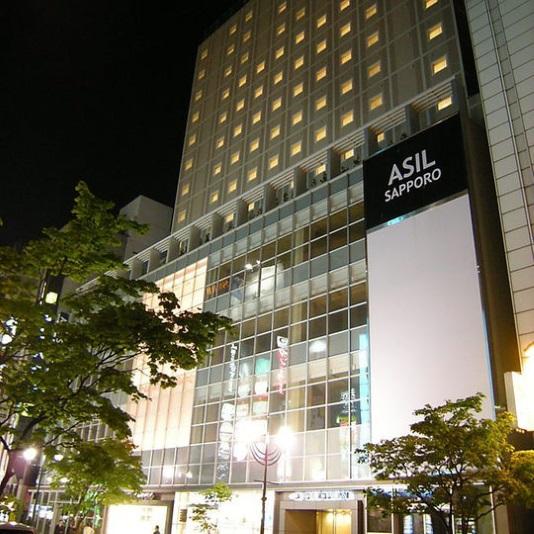 BIZCOURT CABINすすきの-ルートインホテルズ-...