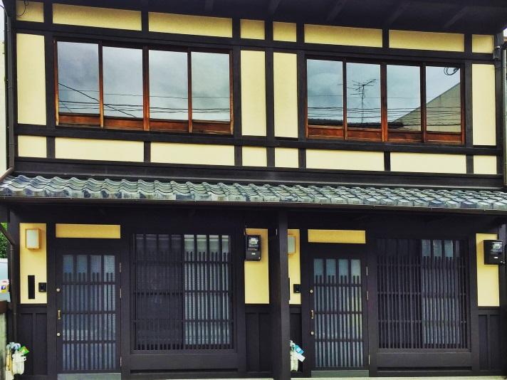 一棟貸切の京別荘 Ran...