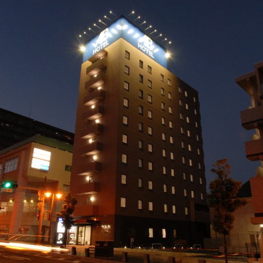 ABホテル磐田の画像