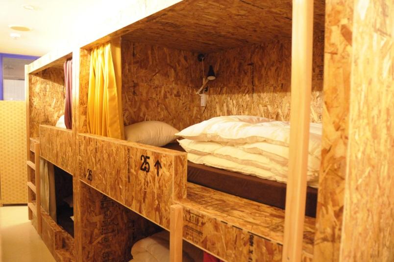 Sleepers Guesthouse