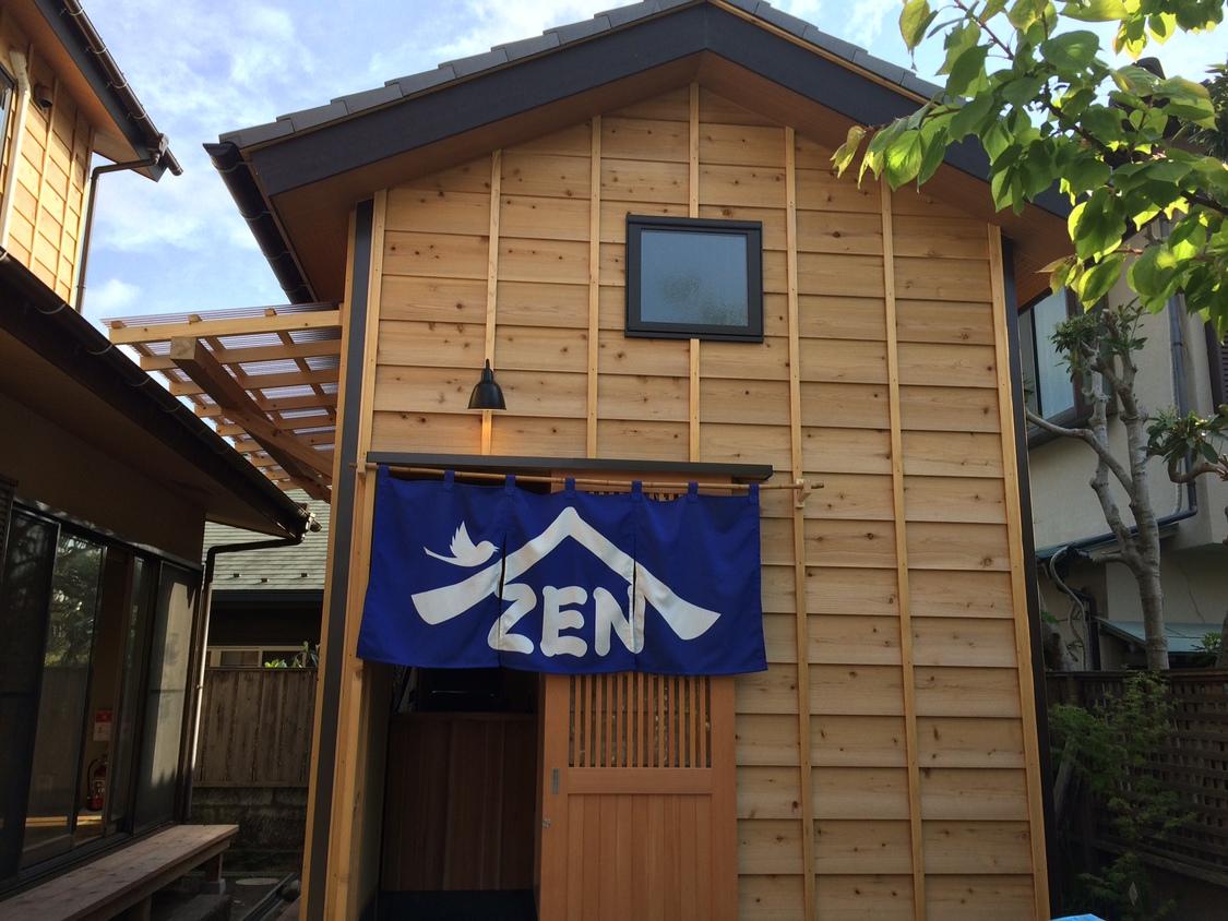 ゲストハウス 鎌倉ZENーJIの詳細
