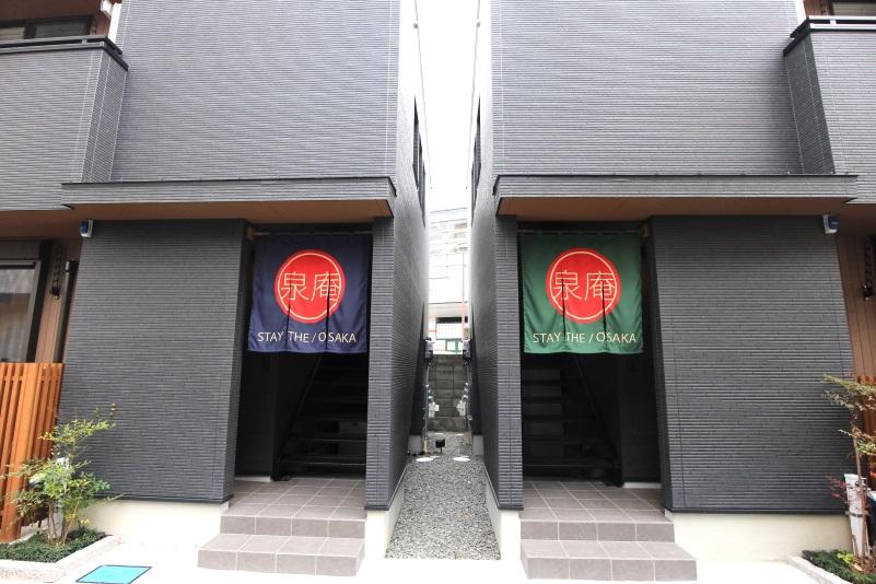 ステイザ大阪の施設画像