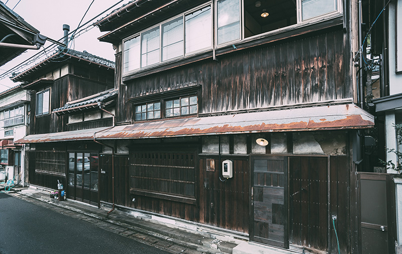 なり−nuttari NARI−