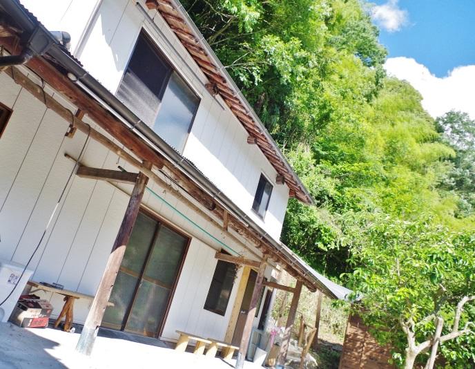 四国ゲストハウス おさかなくん家の施設画像