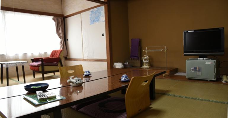 天草下田温泉 富士広旅館 画像