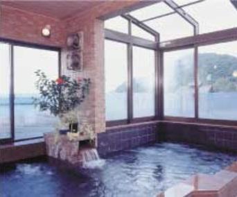 天然温泉展望風呂の宿すえひろ 画像