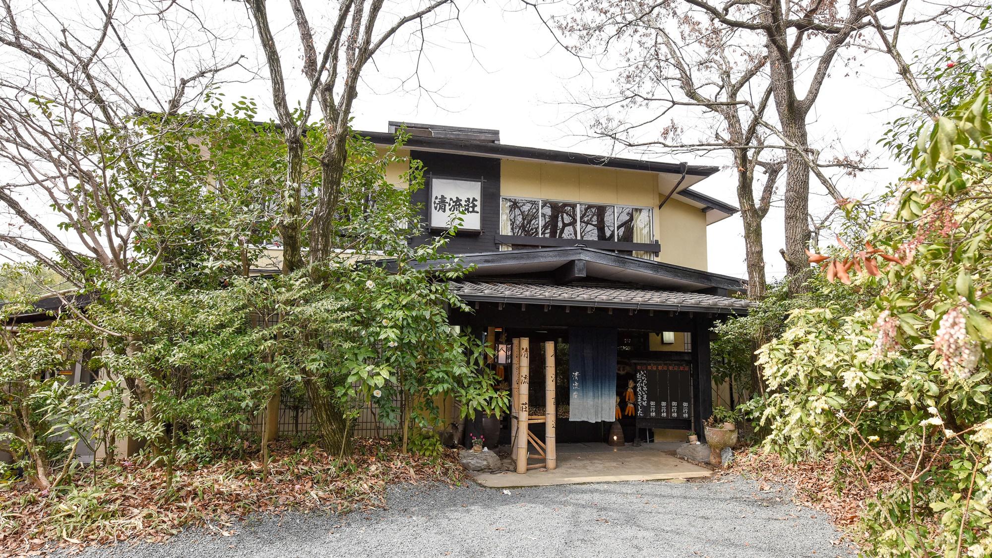 冬に仕事で熊本へ飛行機で行きます。菊池温泉で一人が泊まりやすい宿
