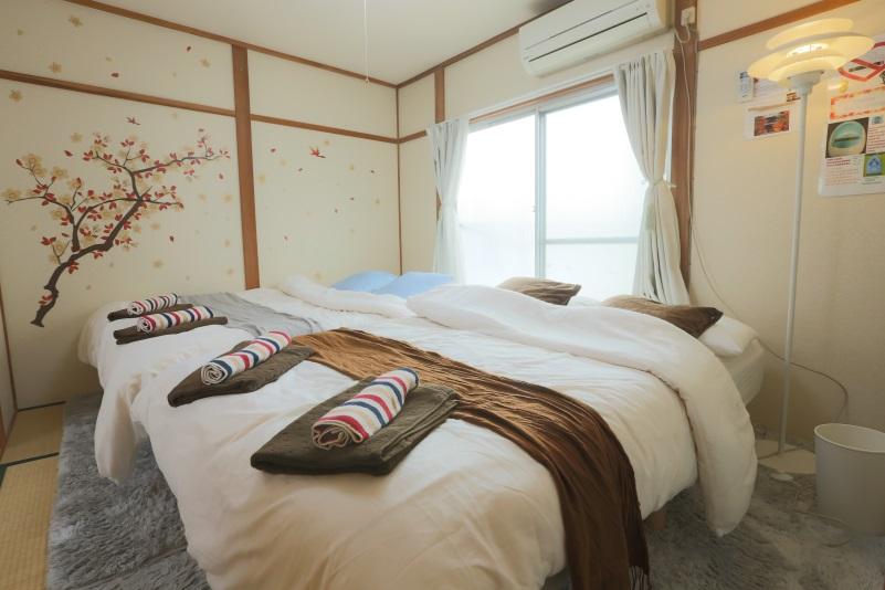 JAPANING HOTEL KYOTO HANNARI