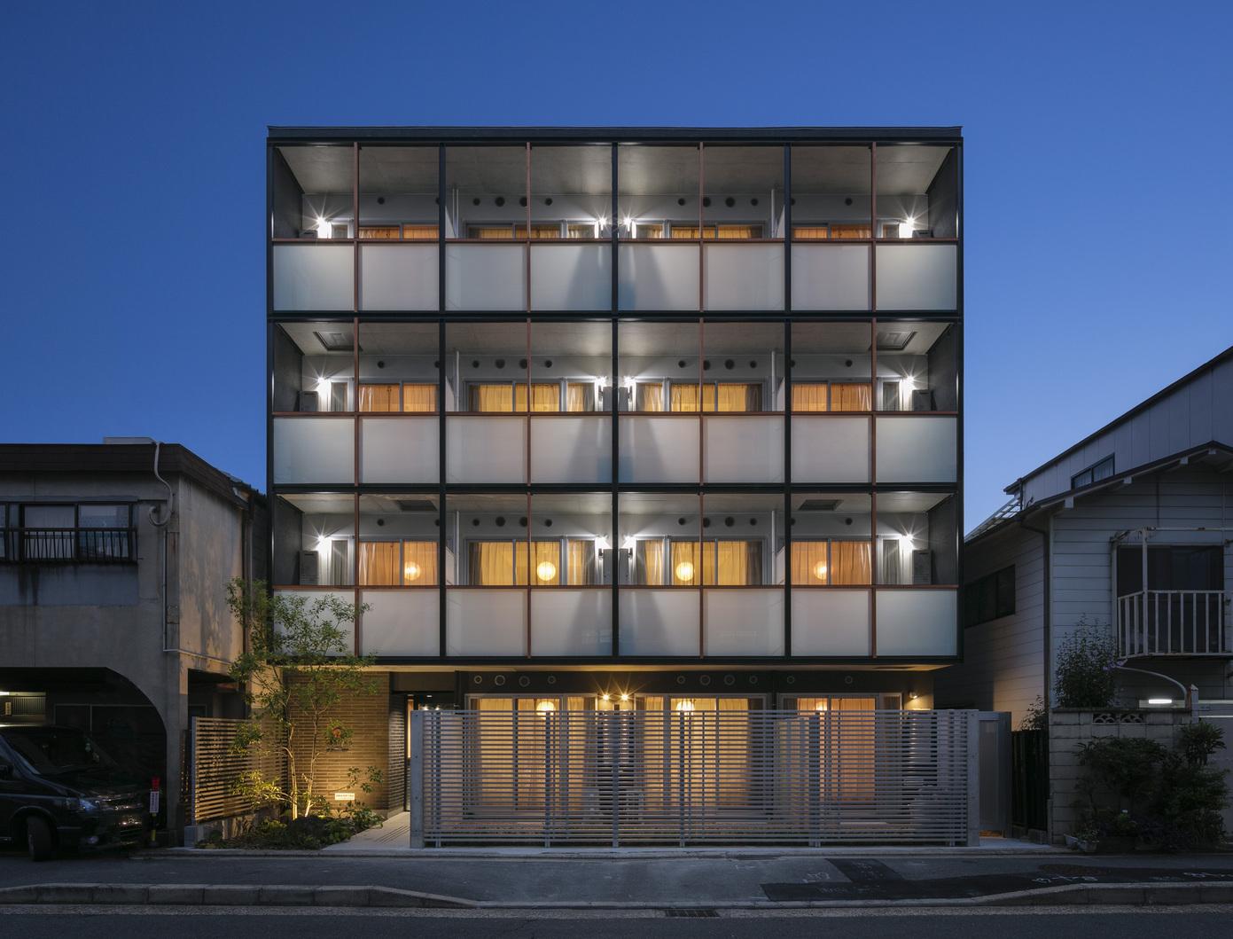 ジャパニング ホテル 伏見稲荷の施設画像