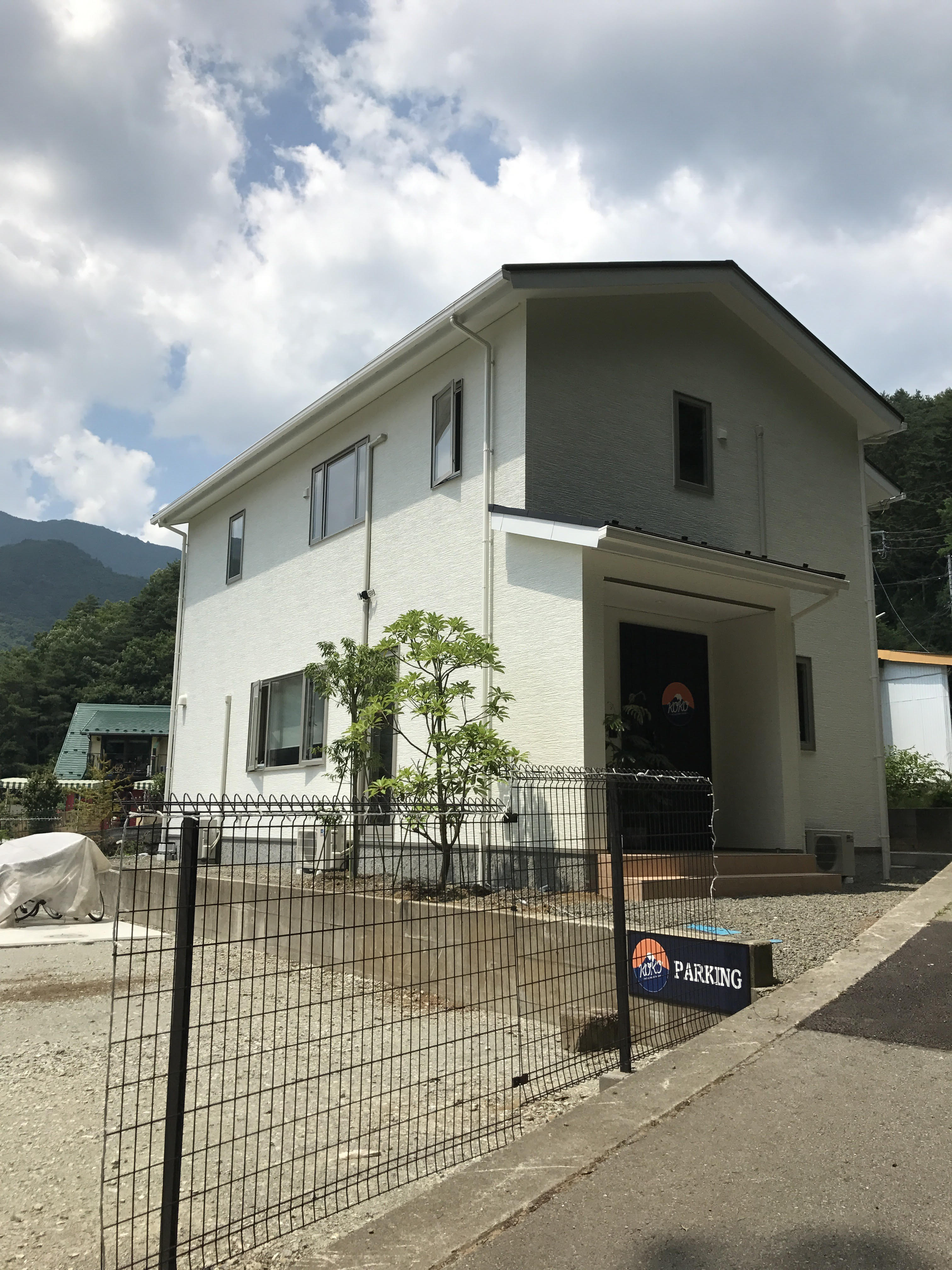 貸別荘KOKO