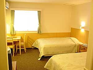 デイゴホテルの部屋画像