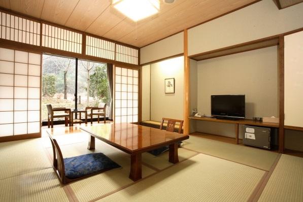 黒川温泉 旅館 壱の井 画像