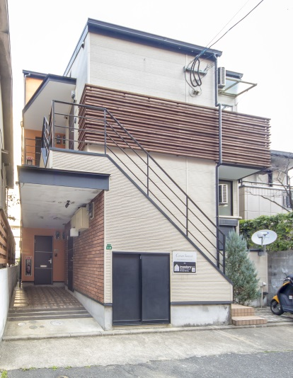 TRIP POD SUMIYOSHI −room−(旧:TATERU ROOM 住吉)