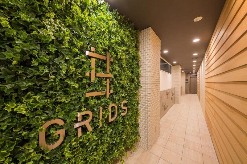 GRIDS札幌