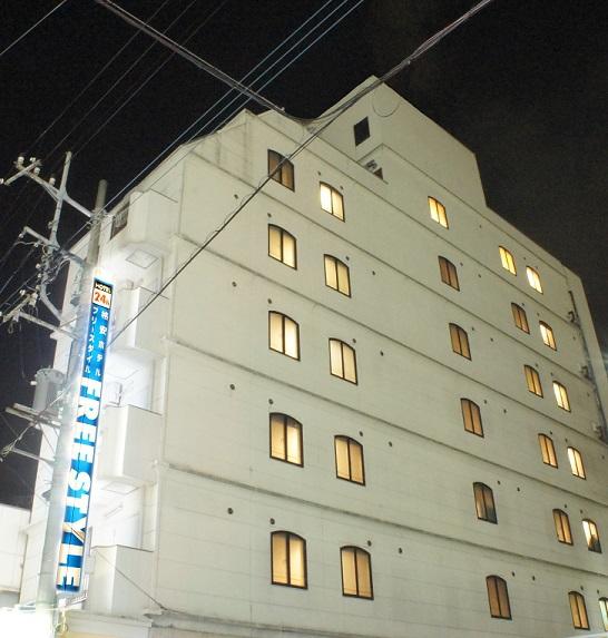 HOTEL FREE STYLEの施設画像