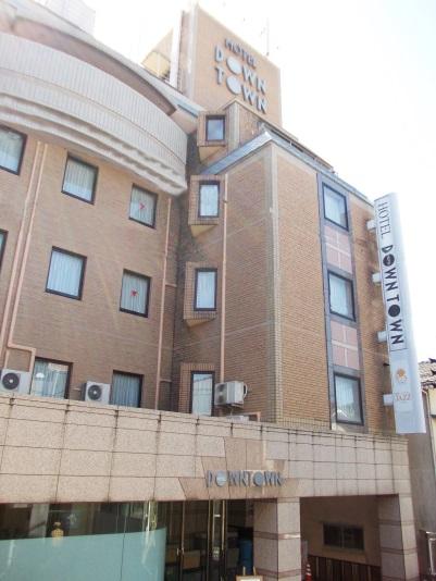 ホテルダウンタウン <五島・福江島>の施設画像